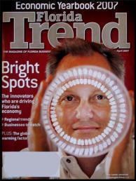 Economic Yearbook 2007 – Florida Trend