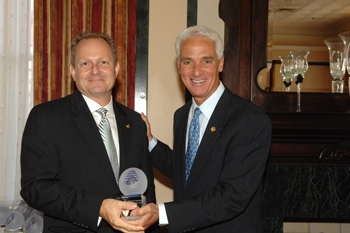 Governor Diversification Award Highlight 16 Florida Businesses